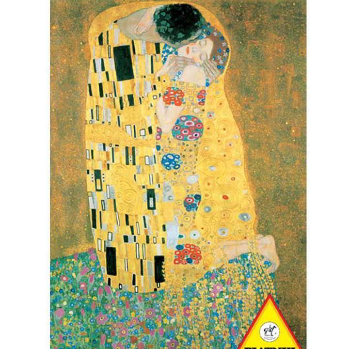Klimt Jigsaw