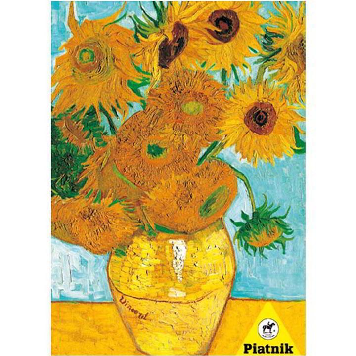 Van Gogh Jigsaw