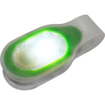 Magnetic Safety Light