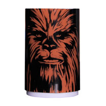 Chewbacca Light