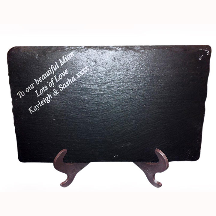 Slate Chopping Board/ Cheeseboard