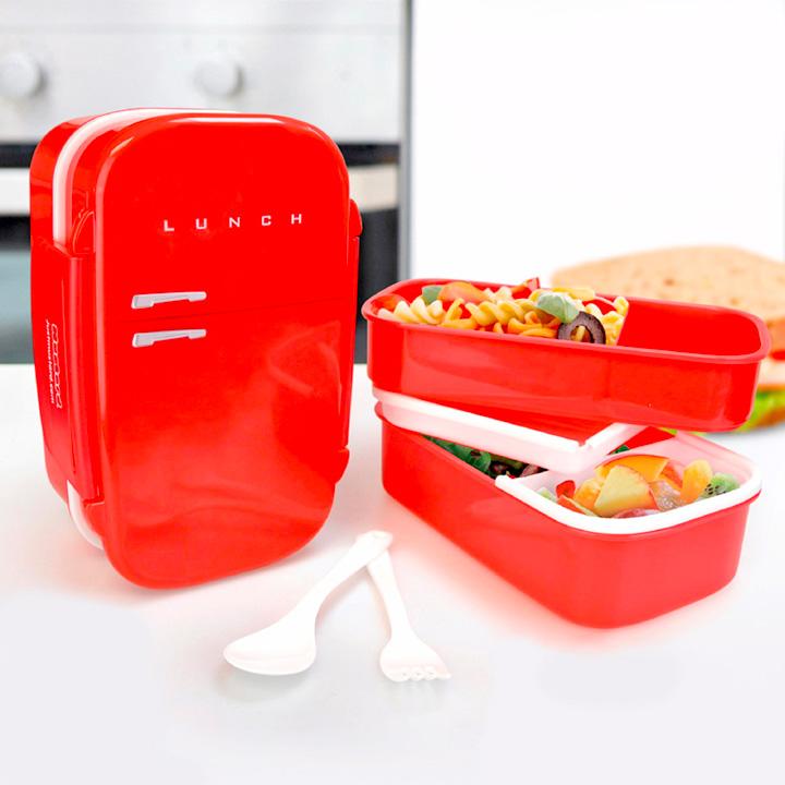 Retro Lunchbox