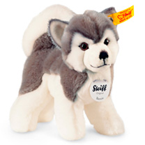 Steiff Bernie Dog
