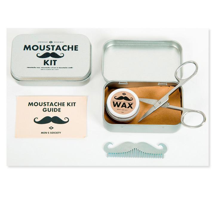 Grooming Kit or Beard Oil