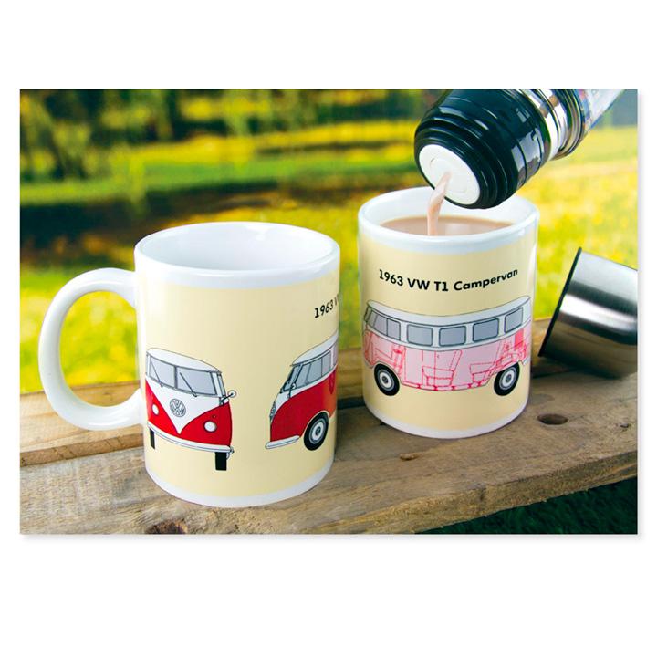 VW Mug