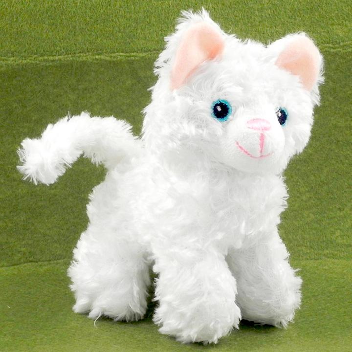 Sew Me Up Kitten