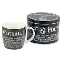 Mug - Football