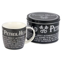 For the hard-to-buy, this gift could be the ideal solution. Each mug gives humorous explanations of sports, dad even car enthusiasts. Mug supplied in