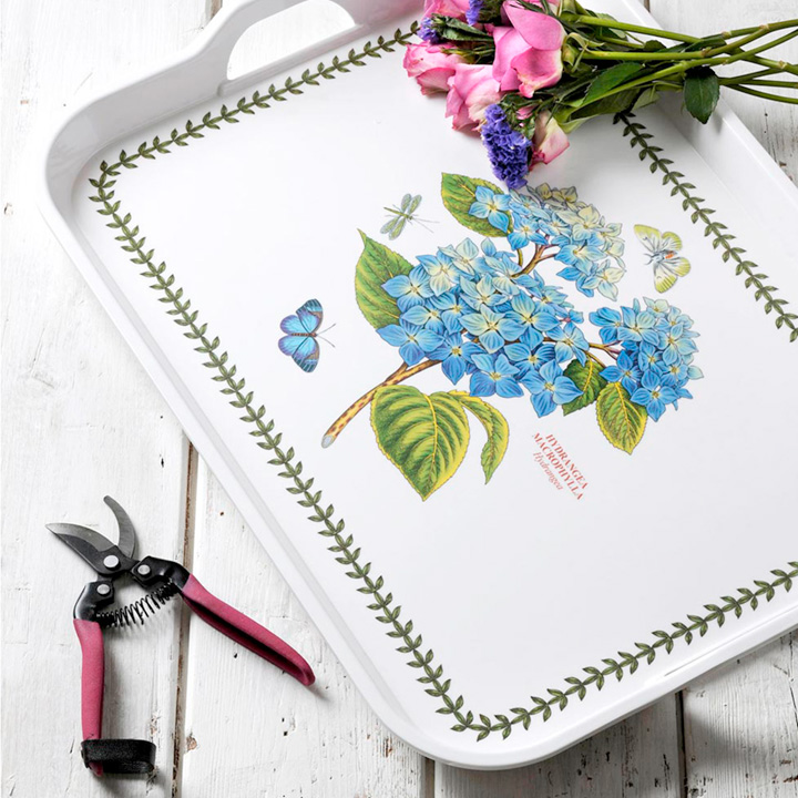 Botanic Garden - Handled Serving Tray