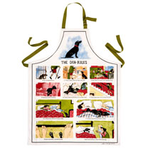 Apron and Tea Towel