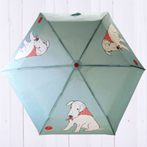 Douglas the Dog - Umbrella