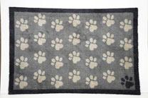 Paws Doormat & Runner