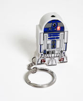 R2D2 Keyring™ or Stormtrooper™ Bottle Opener