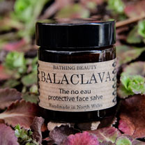 Face Salve & Muscle and Joint Oil