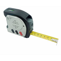 Recording Tape Measure