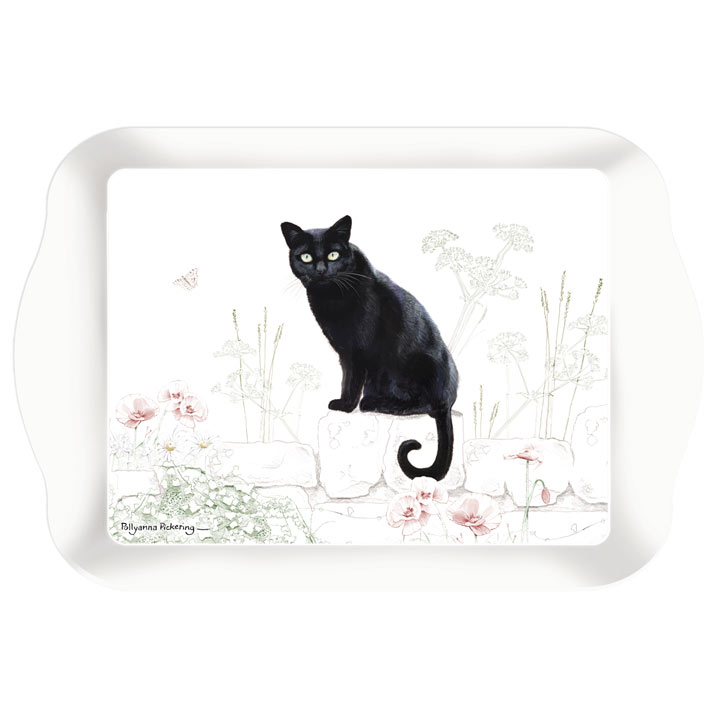 Cat Tea Time Set