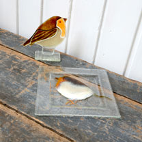 Robin & Robin Plate