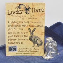 Lucky Hare