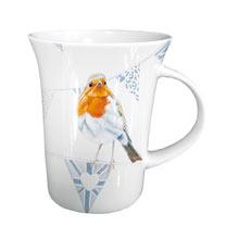 Robin Teatime Set