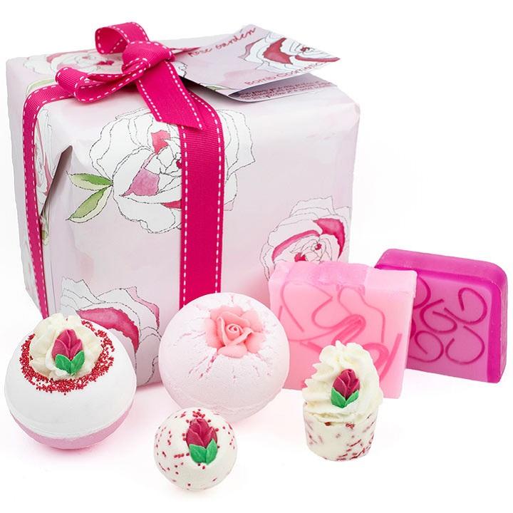 Rose Garden Gift Set