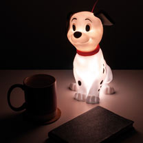 101 Dalmations Pup Light