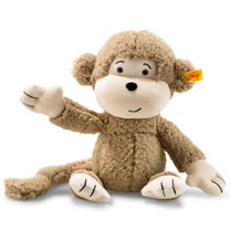 Steiff Brownie Monkey