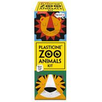 Plasticine Zoo