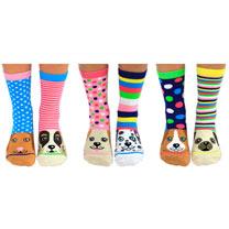 Pawsome Socks