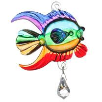 Fantasy Glass - Fish