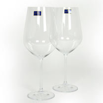 Giant Wine Glasses
