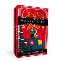 Christmas TV & Movie Trivia