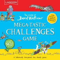 Mega Tastic Challenges