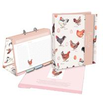 Chickens Recipe Cards