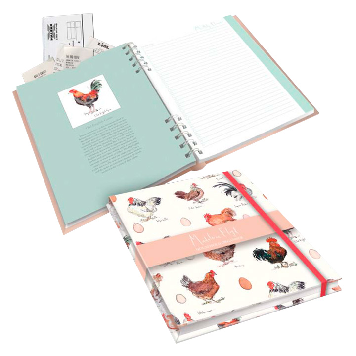 Chickens Household Organiser