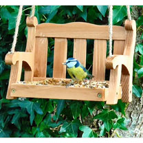 Swingseat Feeder