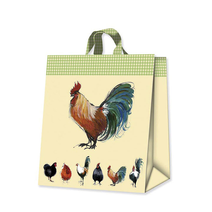 Cockerel Shopper
