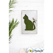Garden Decoration - Cat
