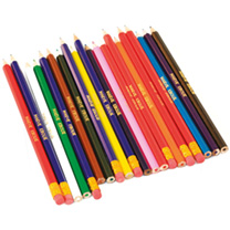 Personalised Pencils