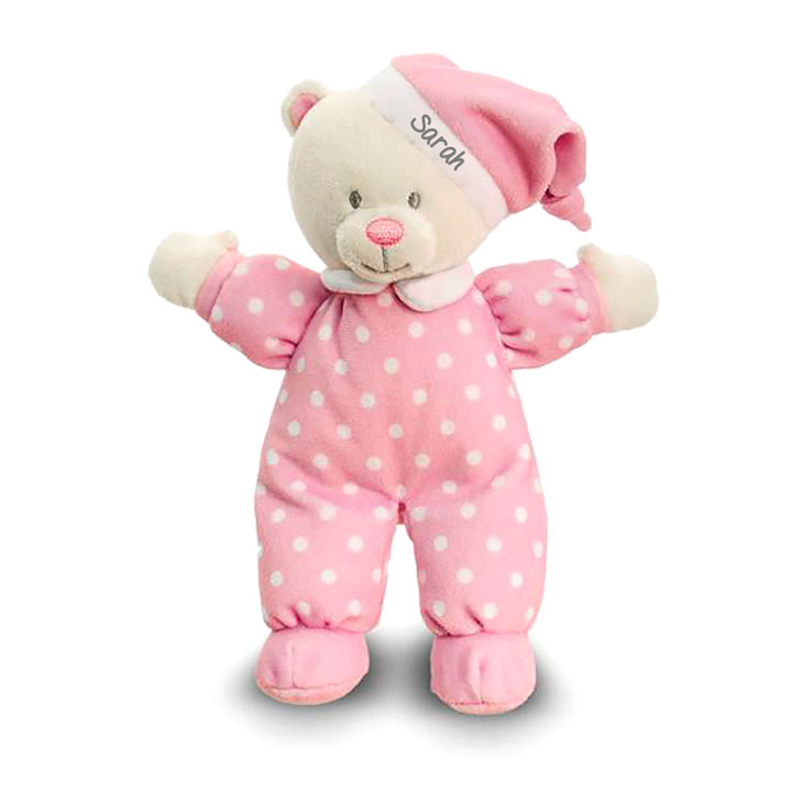 Perfect companion - Pink