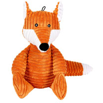 Flopsy Foxy