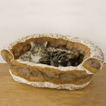 Cat Sofa Bed