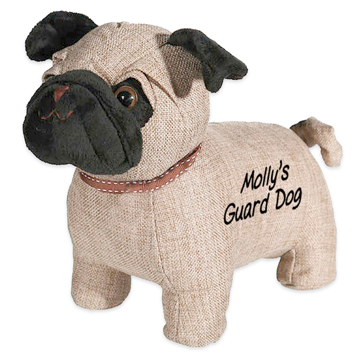 Personalised Dog Door Stop All Gift Ideas Gift Ideas Shop