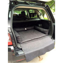 Car Boot Bed - 100 x 78 x 21cm