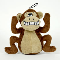Chattering Monkey