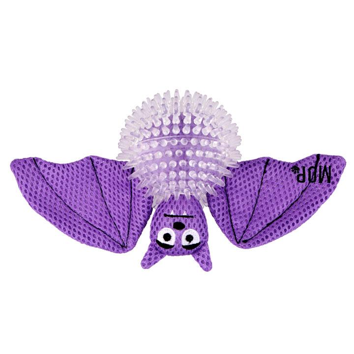 Dog Toys - Bat & Kiwi