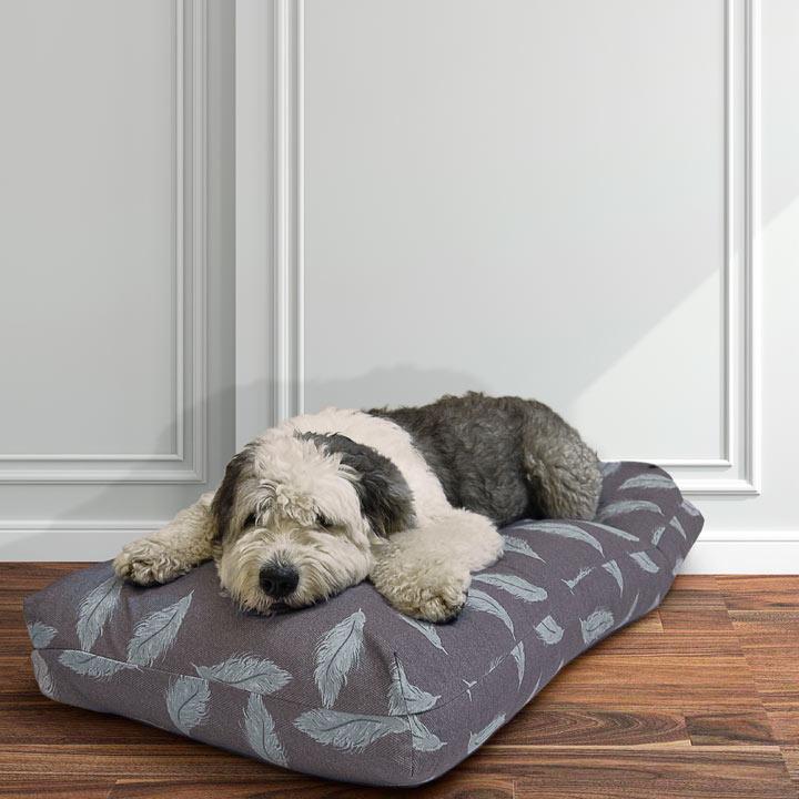 Eco-Wellness Bed