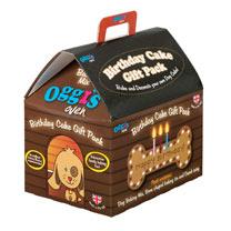 Birthday Cake Gift Box