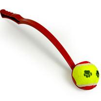 Blue Cross Tennis Ball Chucker
