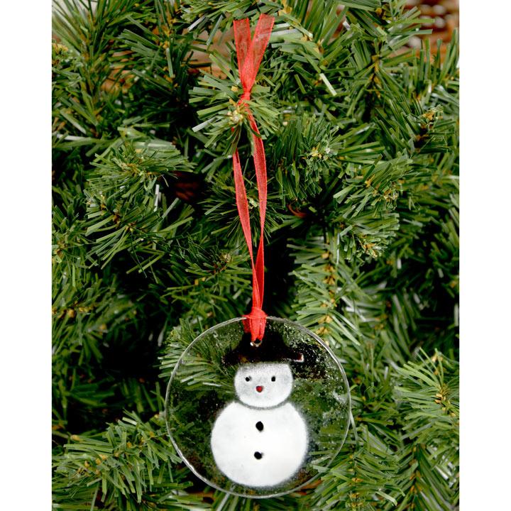 Christmas Tree Delights