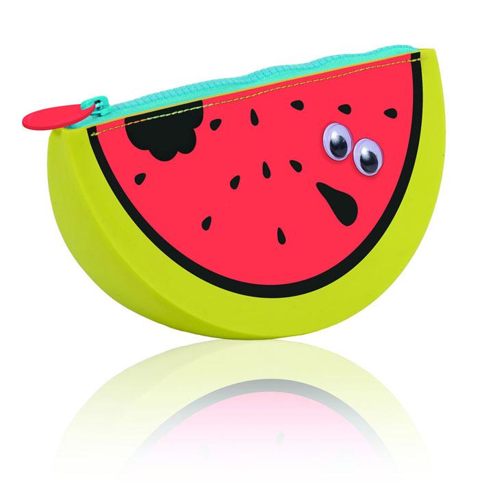 Watermelon Pencil Case